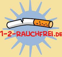 2 Tage Rauchfrei